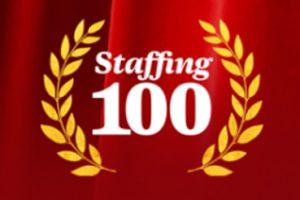 Staffing100 Logo